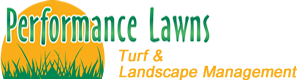 Logo for Performance Lawns in Mount Juliet, TN