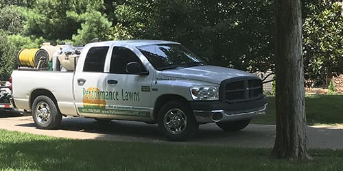 Performance Lawn Care in Tennessee