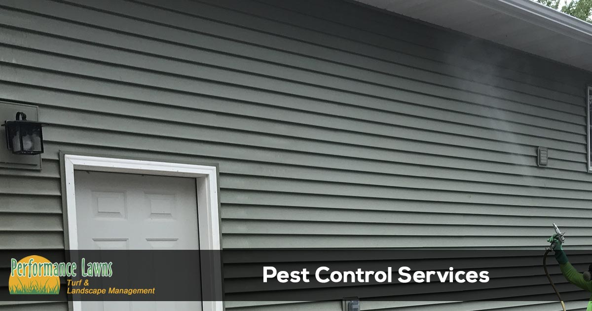 Flea, Tick and other pest control services in TN.