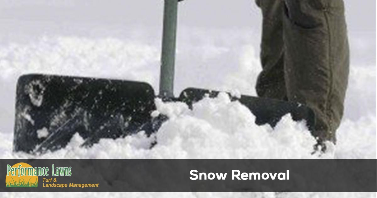 Tennessee snow removal