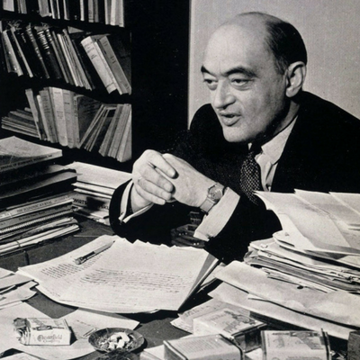 Joseph Schumpeter économiste innovation destruction créatrice