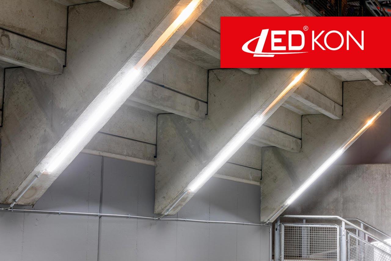 LedKon · LED-Lösungen schnell & flexibel - 1