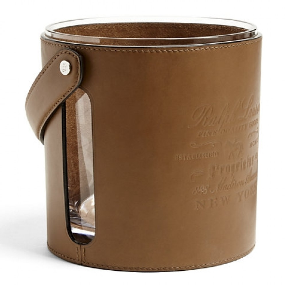 Ralph Lauren Home Cantwell Ice Bucket