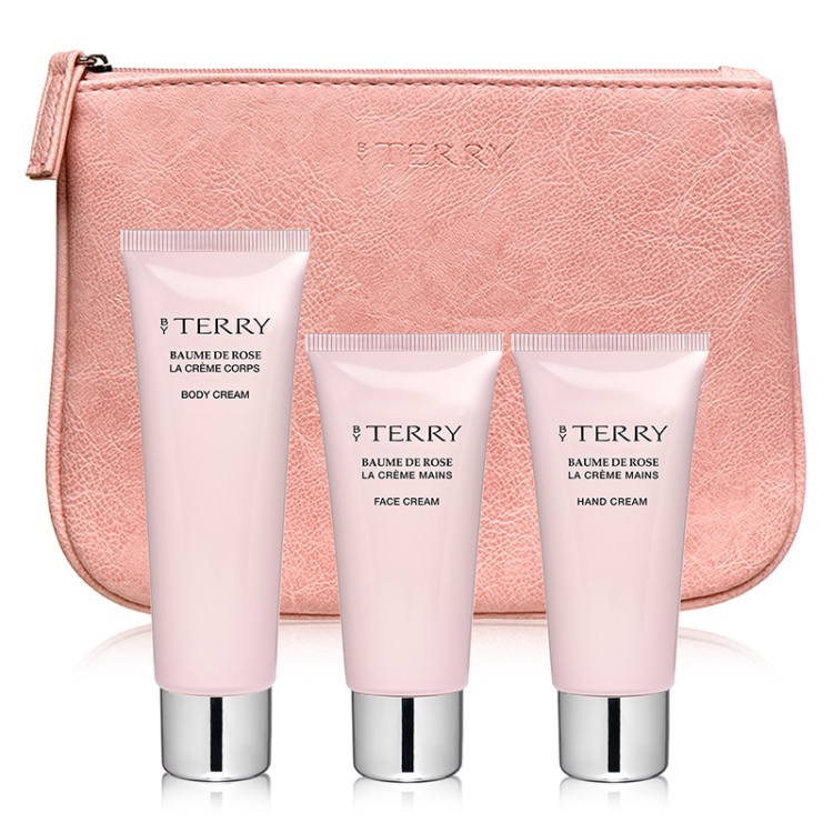 By Terry Baume de Rose Beauty-To-Got Set