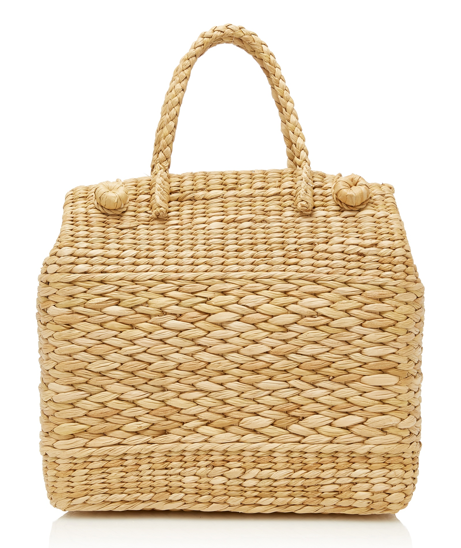 We Are Poolside Monogrammable Nines Tote