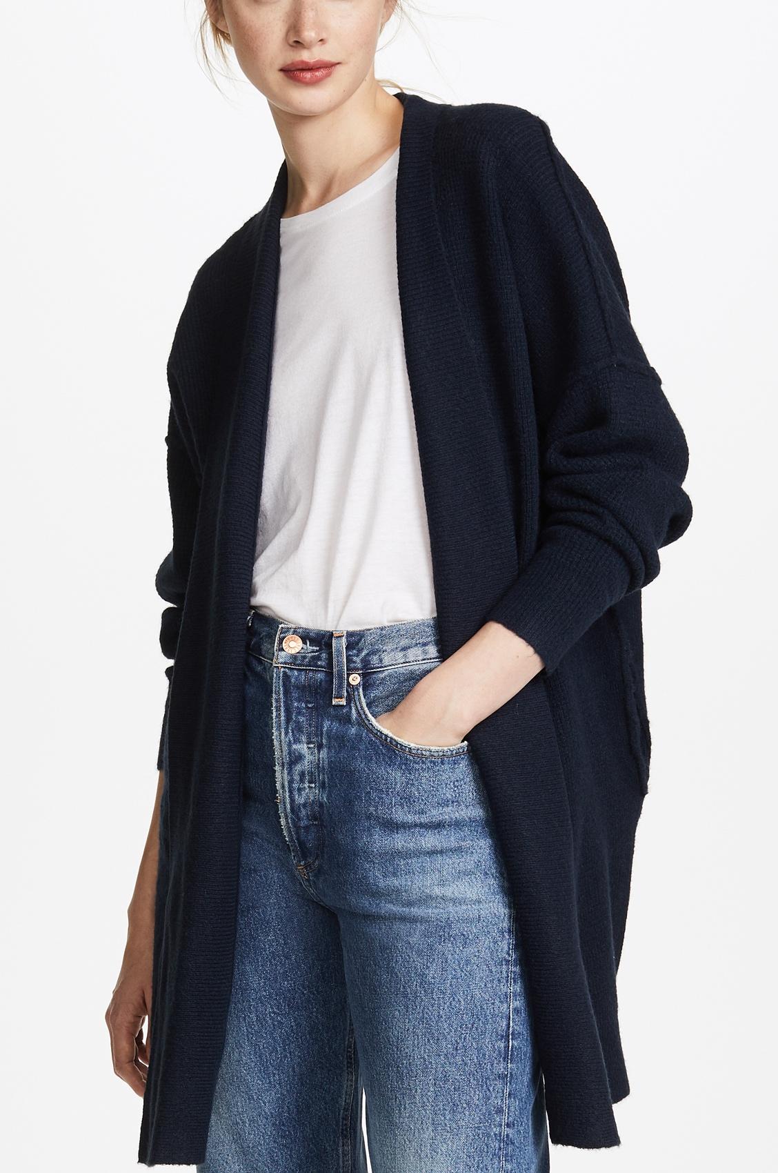 Line Greta Cargidan Sweater