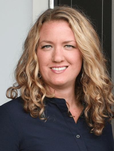 Sara O Keefe Headshot