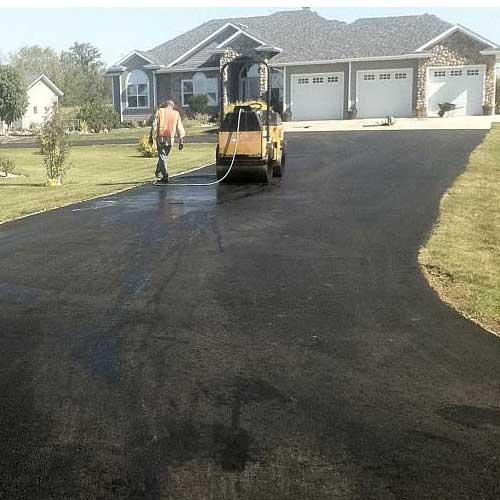 Edmonton paving company elite asphalt