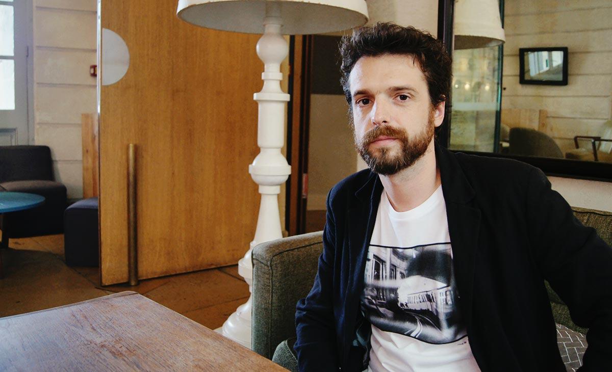 Pierre Beaurenaut