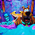 Scooby Doo's Haunted Mansion