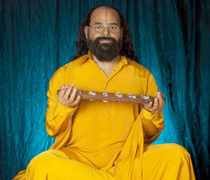 Swami Yugal Sharan