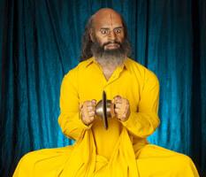 Swami Maheshvaranand