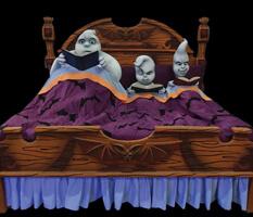 Casper's Cousins