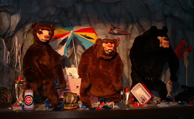Black Bear Jamboree
