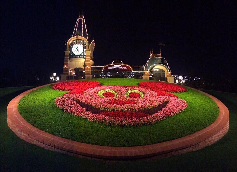 SallyCorp | AAE 2016 Disney Shanghai