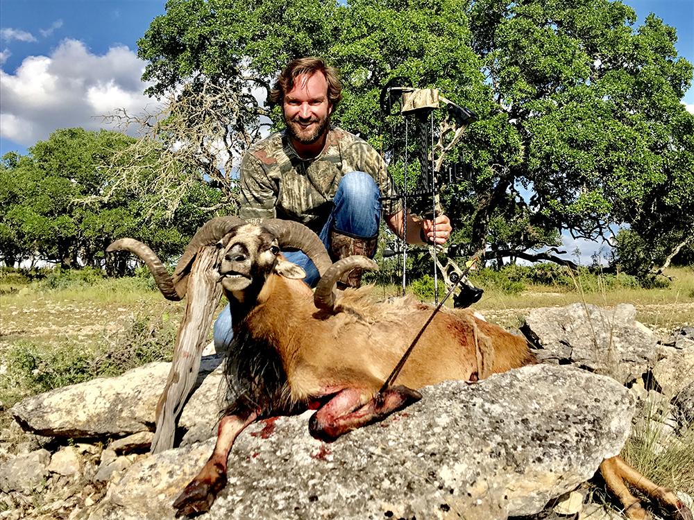 Texas Corsican Hunts