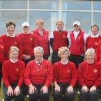 2013 Womens Jamboree Team and Committee