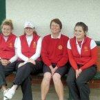 2012 County Team