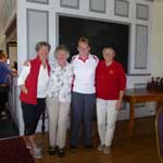 50th Anniversary at Grantown (in clubhouse 6)