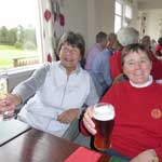 50th Anniversary at Grantown (in clubhouse 4)