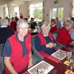 50th Anniversary at Grantown (in clubhouse 3)