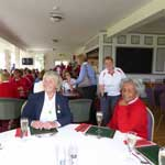 50th Anniversary at Grantown (in clubhouse 2)