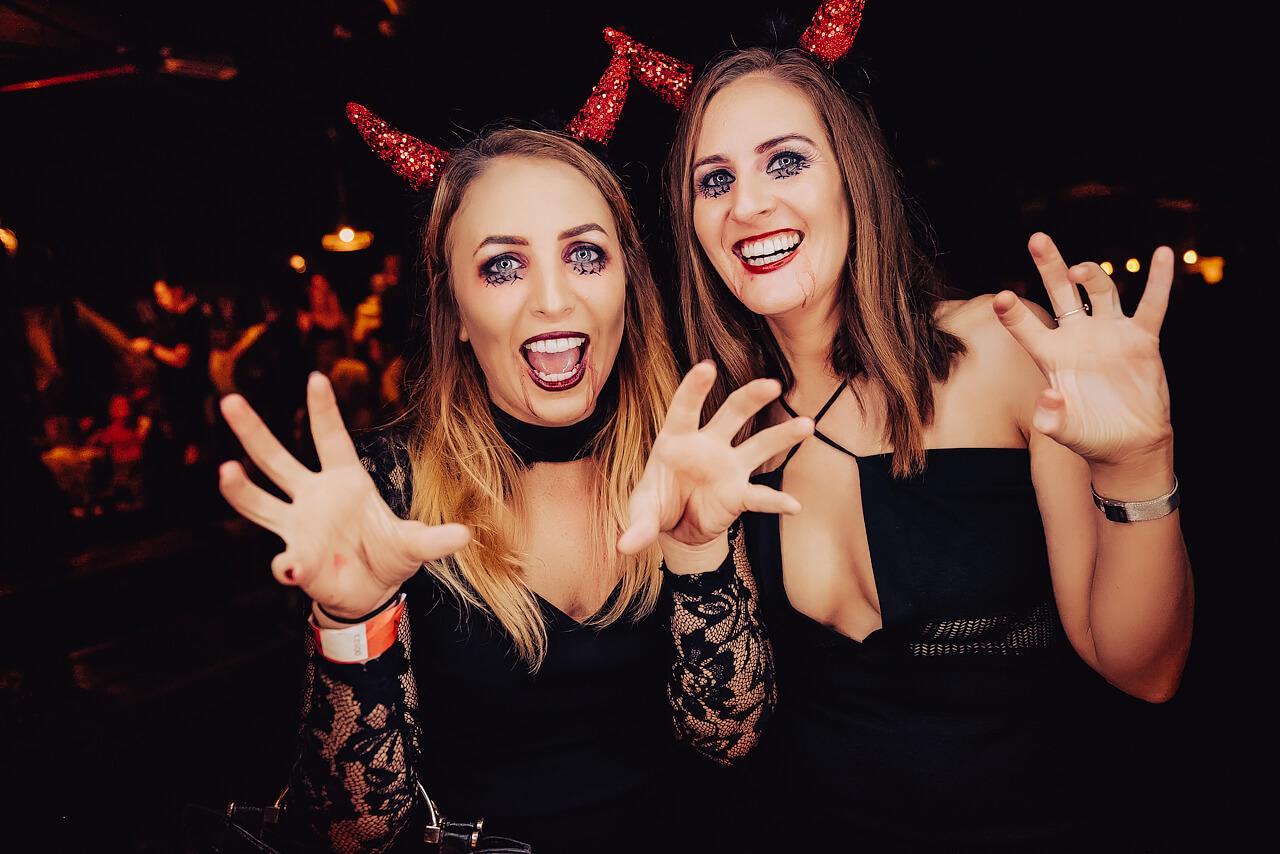 Bongo's Bingo at ON42 - Halloween