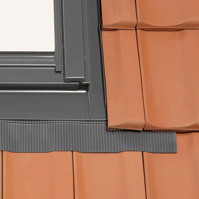 RoofLITE Tile Flashings