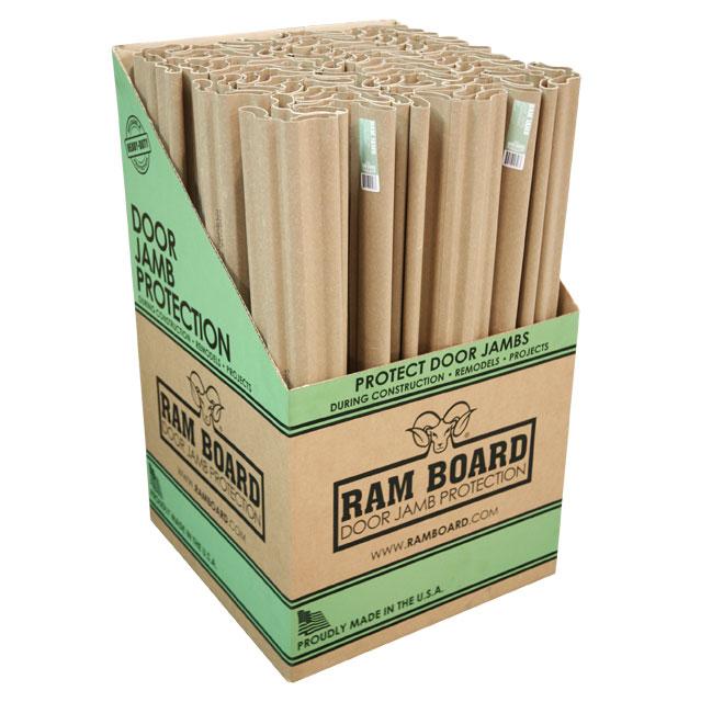 Ram Board Ram Jamb