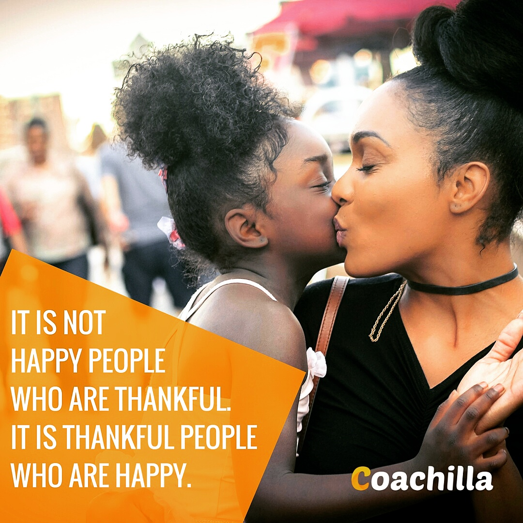 Thankful Grateful Gratitude Happiness