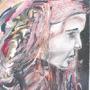 Mary Ablao Artwork