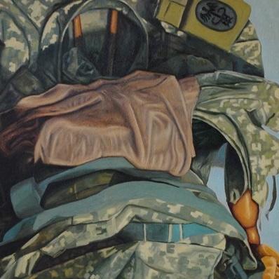 Kathryn Erickson Artwork