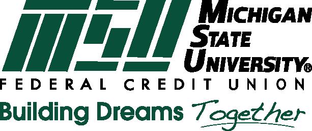 MSU Federal Credit Union Logo