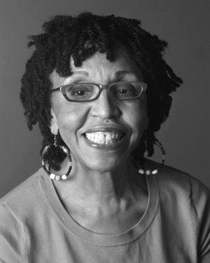 Sandra Seaton