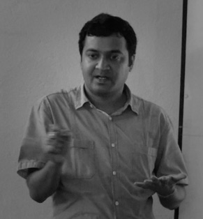 Samrat Kumar Ghosh