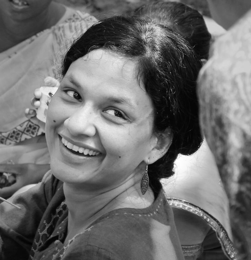 Nethra Palaniswamy