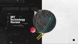 MIT Technology Review: Decoded Series - CRISPR