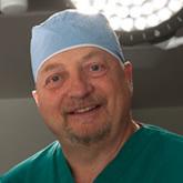Physician Assistant Joe Nagy