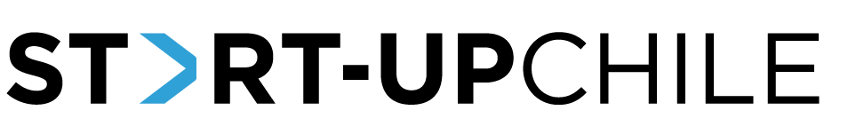 Logo of Startup Chile and direct link to the Startup Chile website