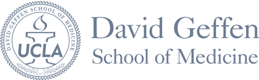 Logo of David Geffen School of Medicine