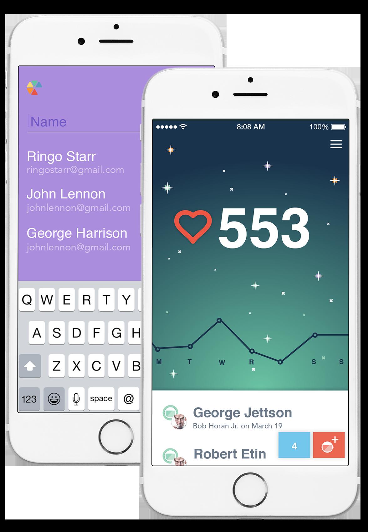 Met iOS App