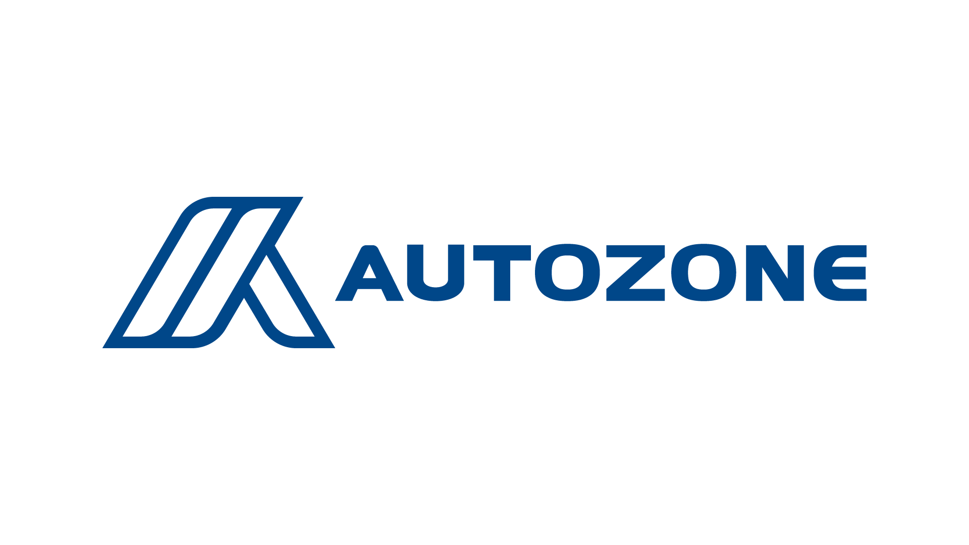 Autozone secondary logo