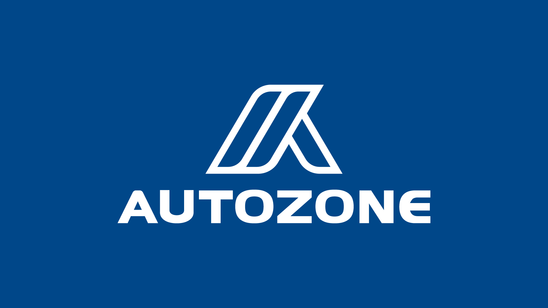 Autozone Alternate Logo