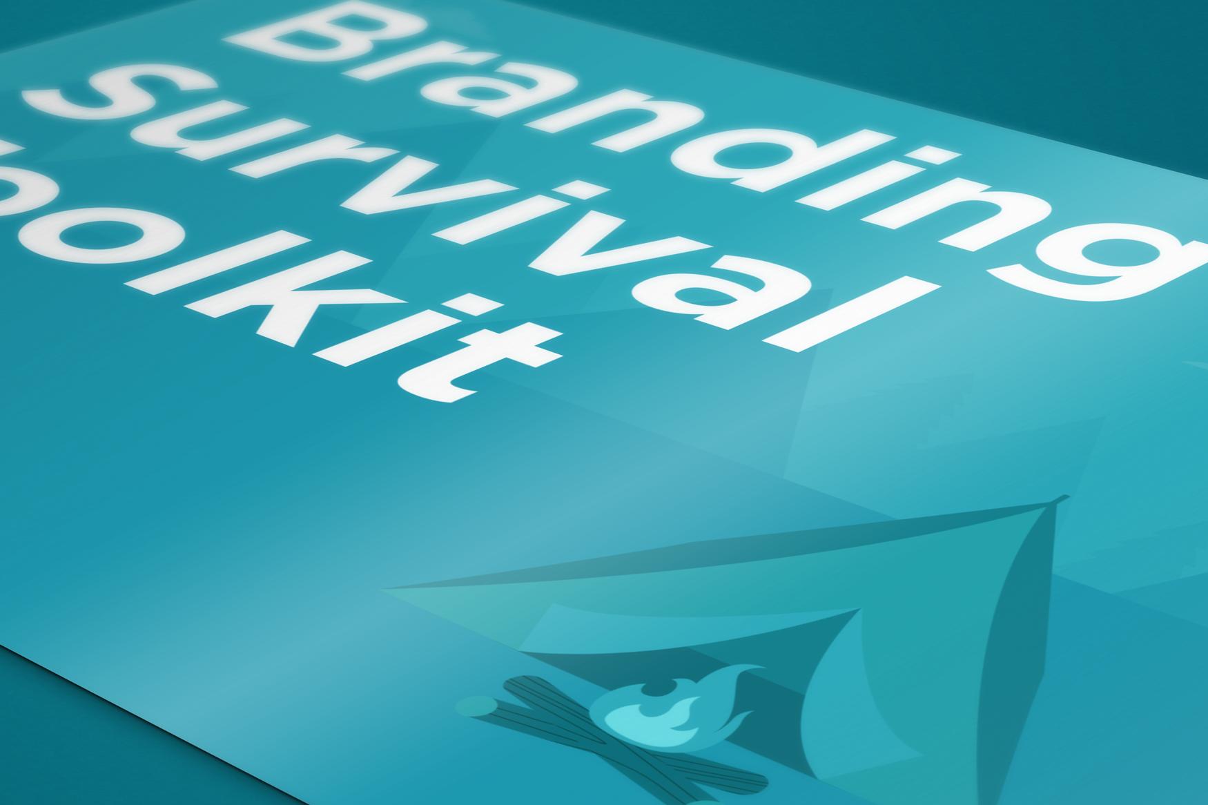 Brand Identity Survival Kit
