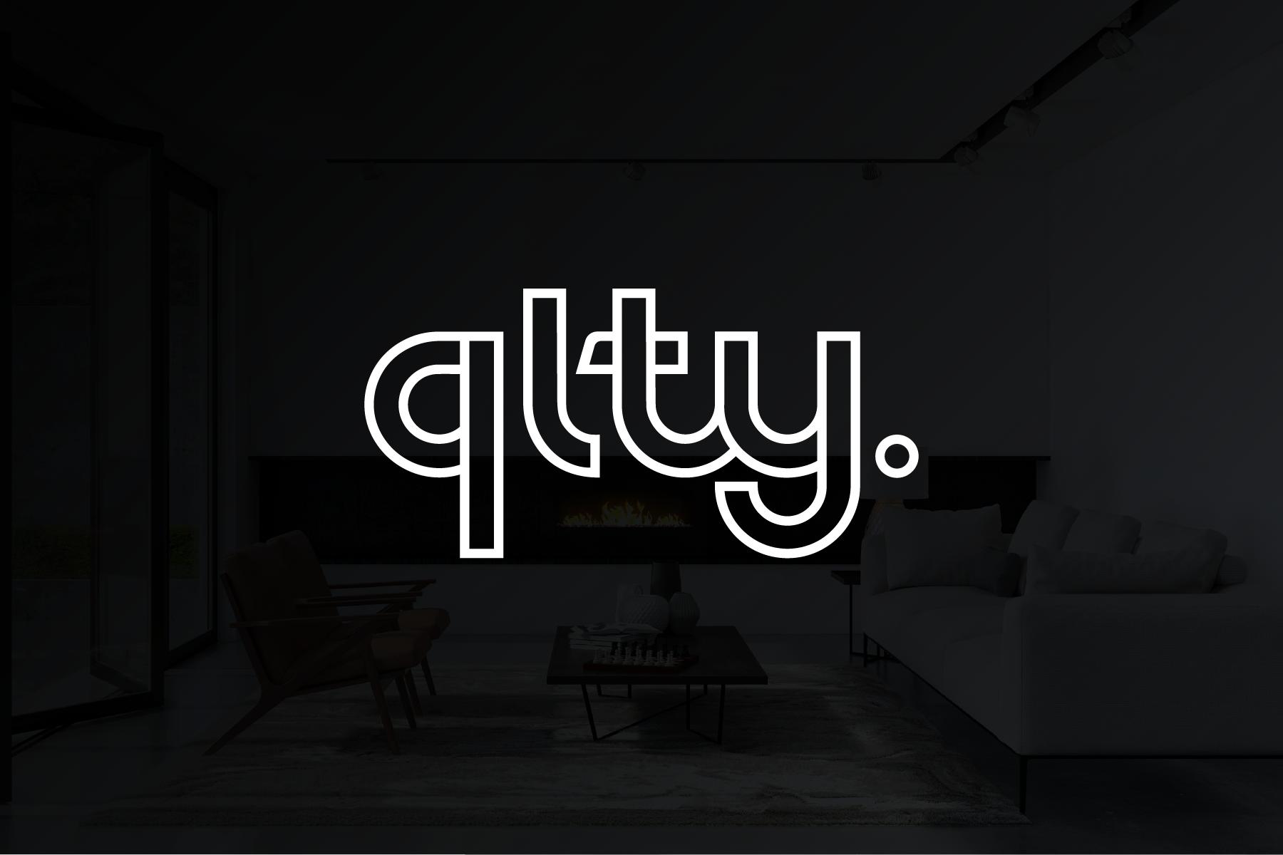 QLTY main logo