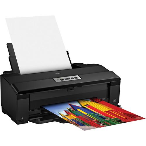 Top Loading Printer