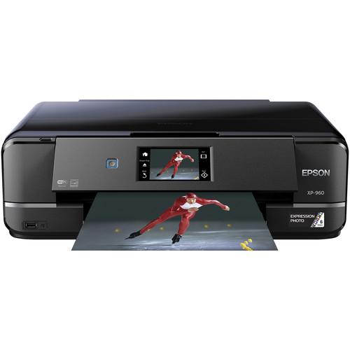 Bottom Loading Printer