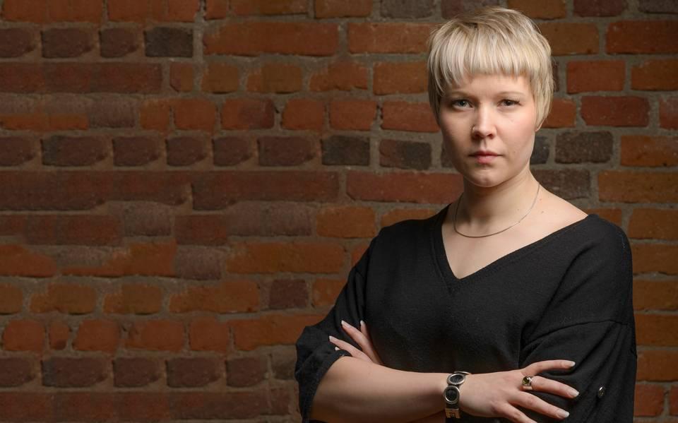 Unfairin toimitusjohtaja Johanna Raiskio