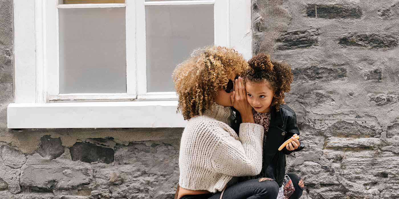The Mom Complex – Mitä äiti haluaa?