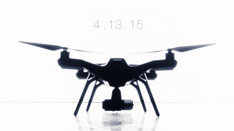 3d Robotics Is Fighting Back With An All New Solo Drone Release